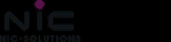 NIC IT Solutions Logo